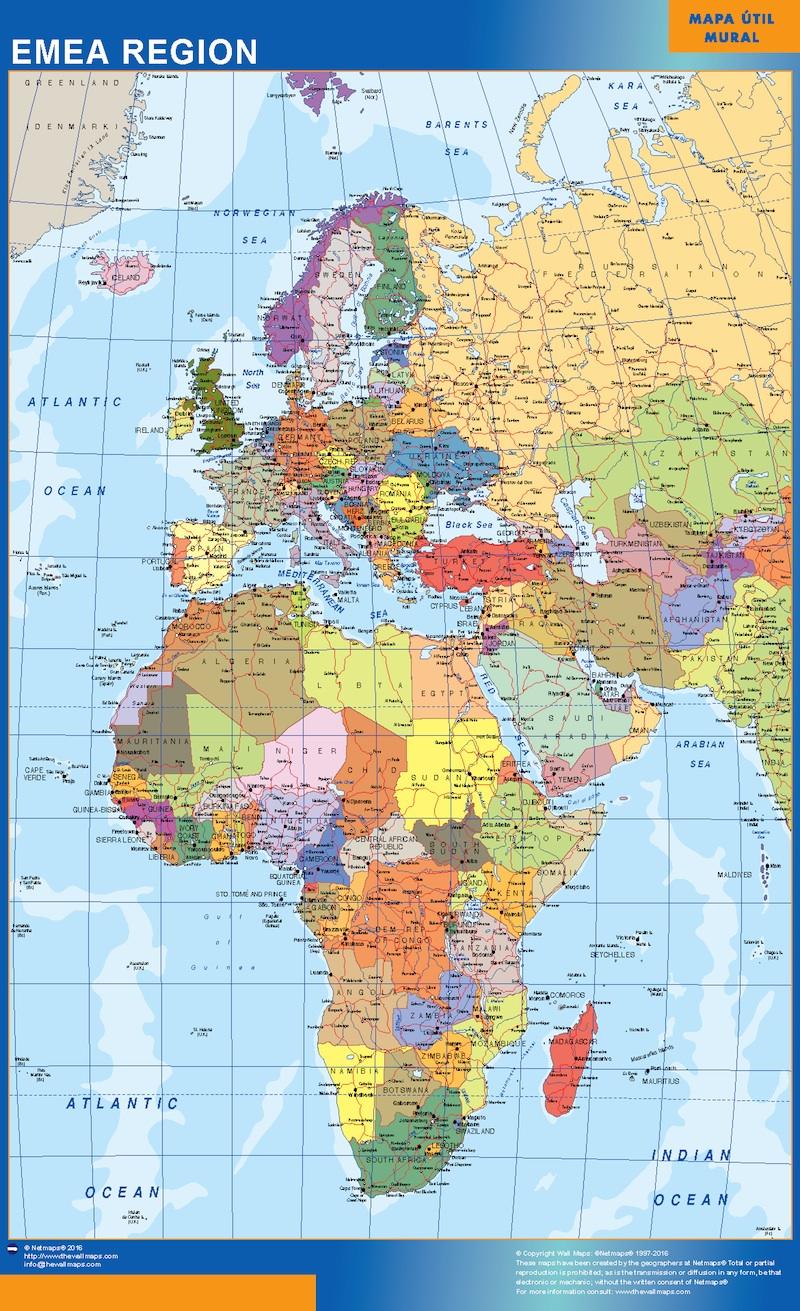 Immagini Cartina Mondo